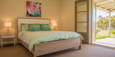 Northern Bedroom