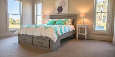 Eastern Bedroom (Main)